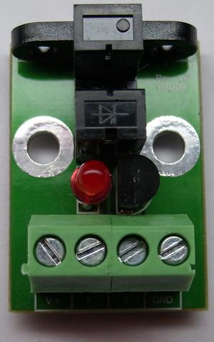 Схема с открытым коллектором фото 455